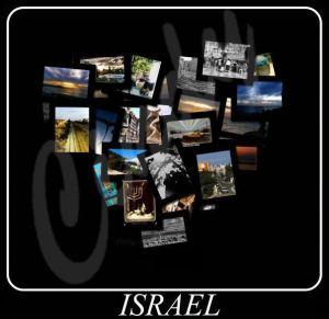 CORAZÓN ISRAELÍ.-