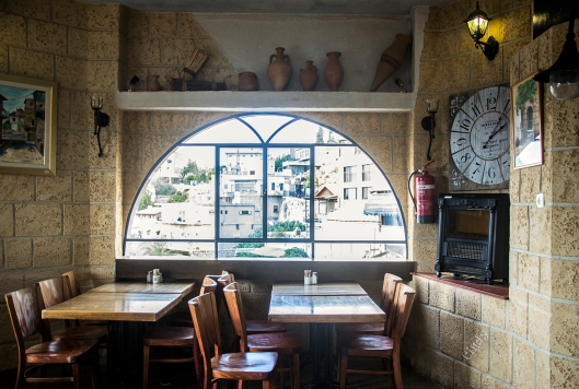 Restaurante de Tzfat