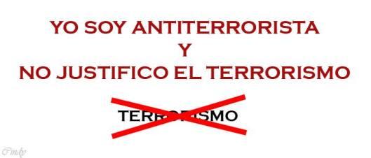 NEGED TERRORISMO.-
